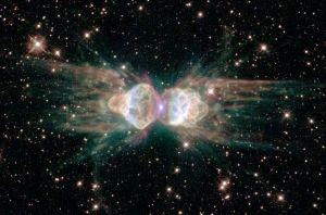 Image of Ant_Nebula (Mz 3)