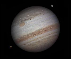 Jupiter moon
